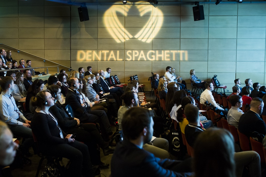 Kongres Dental Spaghetti 2018