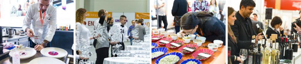 25th International Trade Fair of Hotel and Catering Equipment HORECA